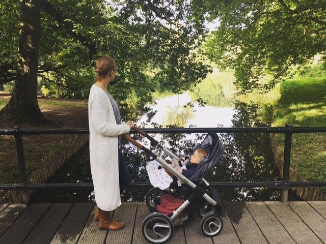 Elise's Weekly Pictorama - Oktober 2016 #1: Schipol, Amsterdam & Utrecht