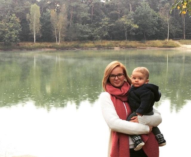 IMG 0471 640x640.jpg 2 - Elise's Weekly Pictorama Oktober #2: Kerstevents, Sportschool en Familieweekend