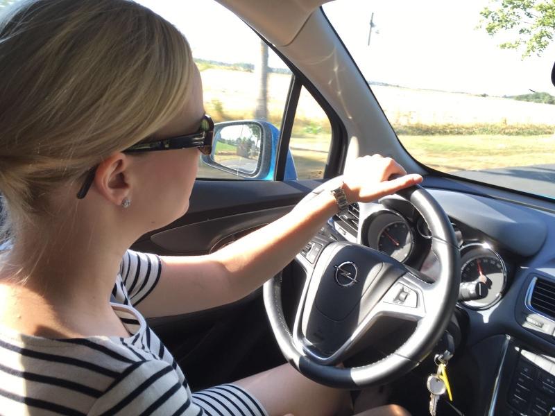 Op autovakantie met een baby; mijn tips en ervaring!