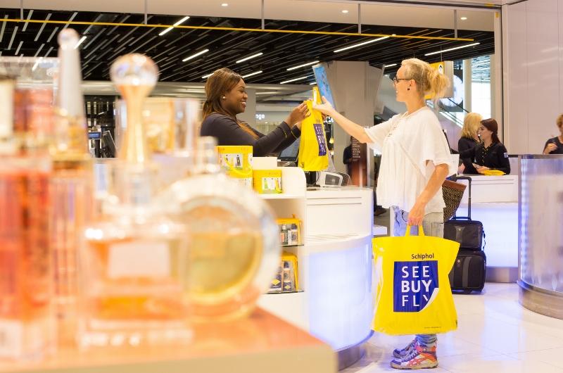 SBF B 800x530 - Slapen, eten, winkelen en genieten op Schiphol