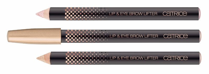 Catrice Pr t- -Lumi re Lip & Eye Brow Lifter