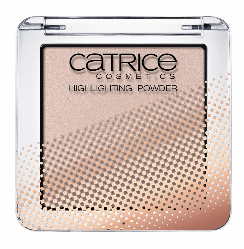 Catr Pret A Lumiere HighlightingPowder 01 782x800 - Preview: Catrice Prêt-à-Lumière Limited Edition