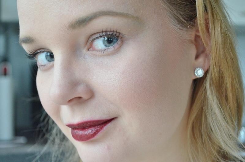 MAC Diva Lipstick - MAT