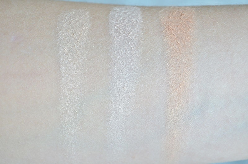 Catrice Deluxe Glow Hihglighter Kit Review