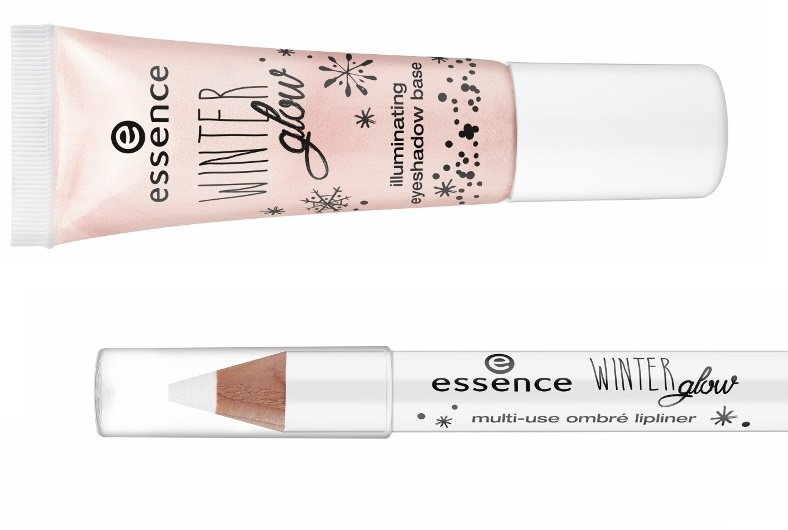 essence winter glow lip scrub & care