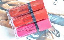 DSC 0438 800x530 216x136 - Bourjois Rouge Edition Velvet Matte Finish Review