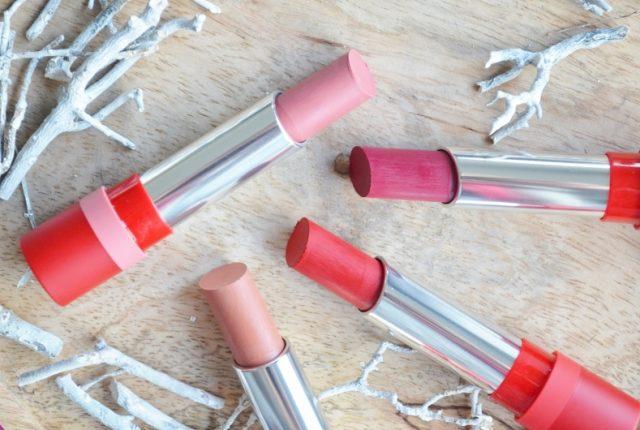 Rimmel The Only 1 Matte Lipsticks Review