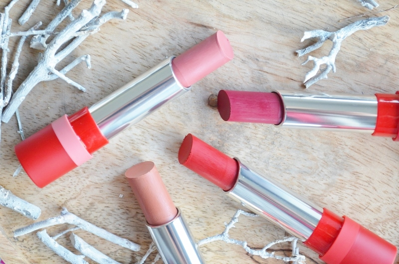 Rimmel The Only 1 Matte Lipsticks Review