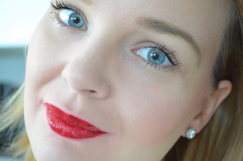 Bourjois Rouge Edition Velvet Matte Finish #19 Jolie-de-vin
