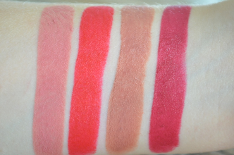 DSC 0809 800x530 - Rimmel The Only 1 Matte Lipsticks Review