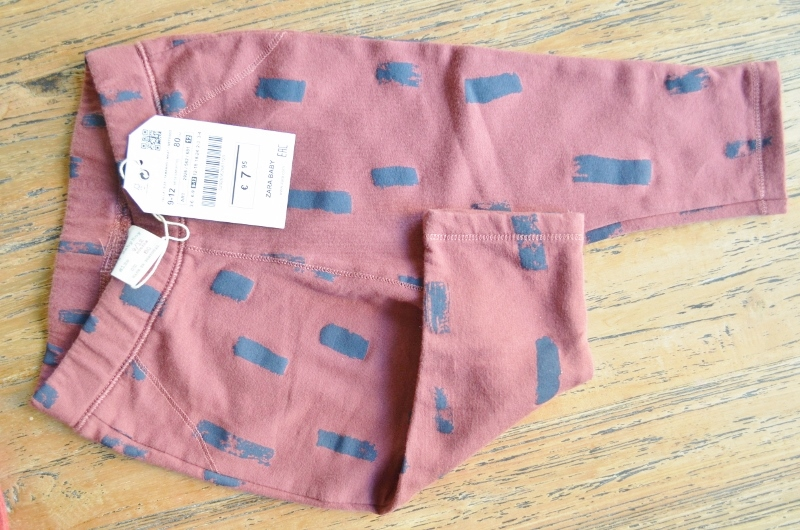 DSC 0823 800x530 - Kleine Zara Baby Shoplog (Artikel)