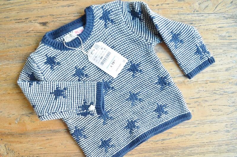 DSC 0824 800x530 - Kleine Zara Baby Shoplog (Artikel)