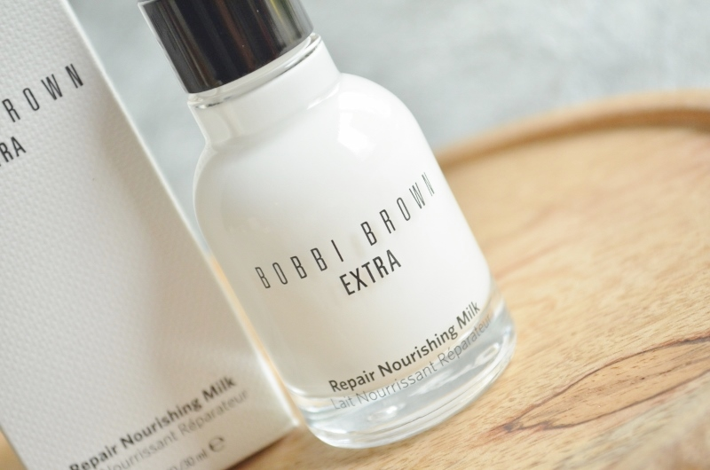 Bobbi Brown - Extra - Nourishing Milk Review