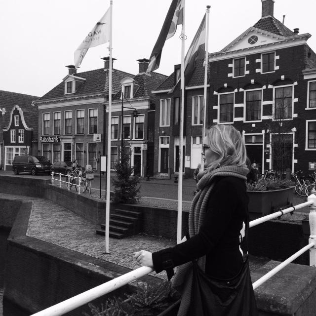 Uitgebreide PLOG -Weekendje Friesland met Sanne