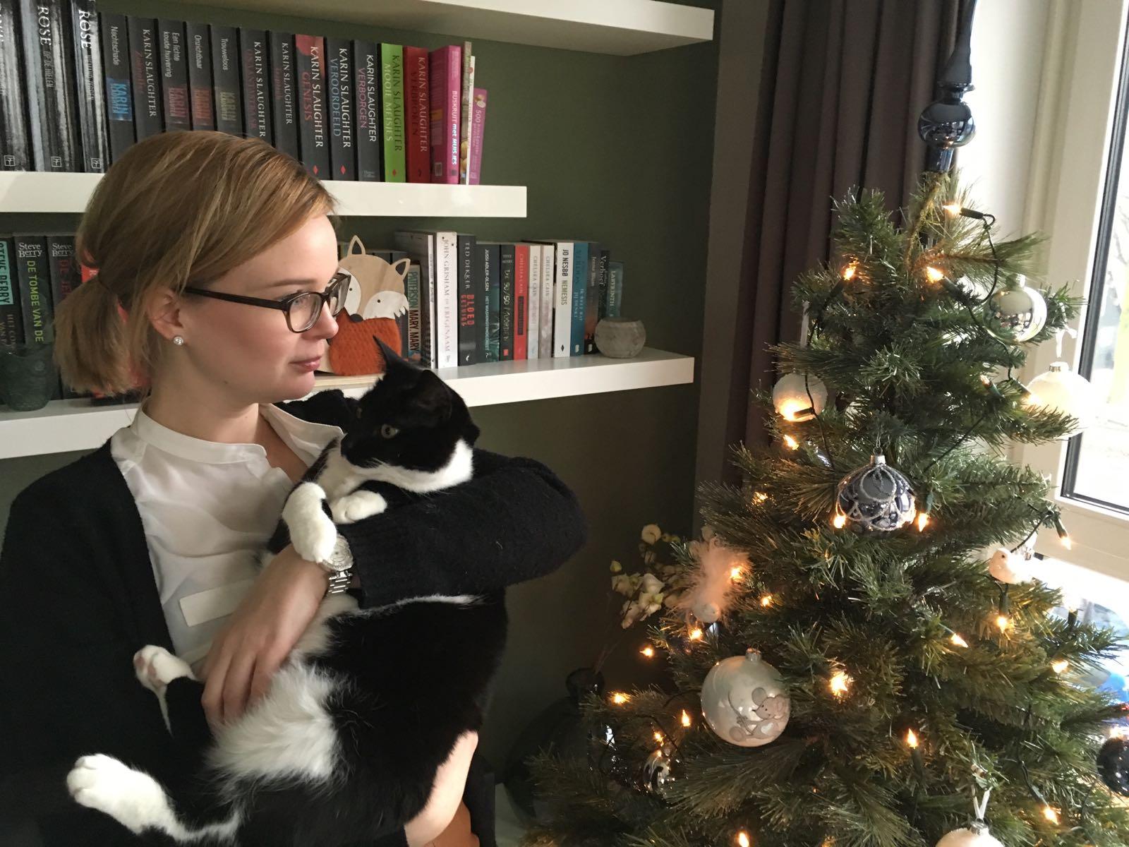 Elise's Weekly Pictorama December 2016 #5 - Gelukkig Nieuwjaar!