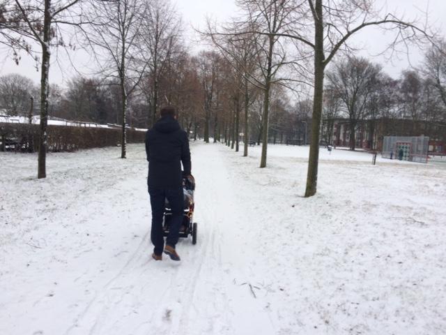 Elise's Weekly Pictorama Januari 2016 #1 - Winter Wonderland