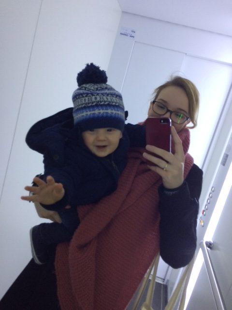IMG 3078 e1484495376106 - Elise's Weekly Pictorama Januari 2017 #2 -Ikea, Sporten & Pretbekken