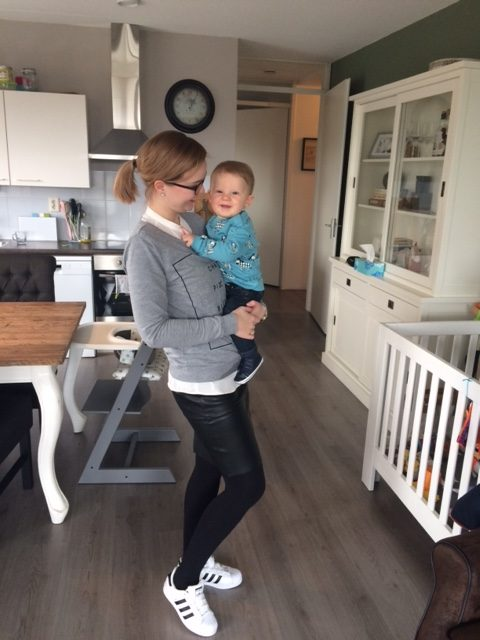 IMG 3124 e1484495684219 - Elise's Weekly Pictorama Januari 2017 #2 -Ikea, Sporten & Pretbekken