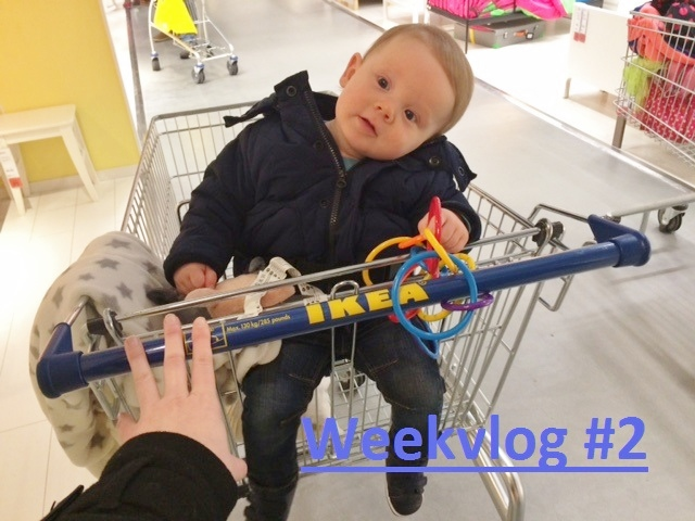 IMG 3139 1 - Weekvlog #2: Ikea, Huizen Kijken & Fos duikt het bed af
