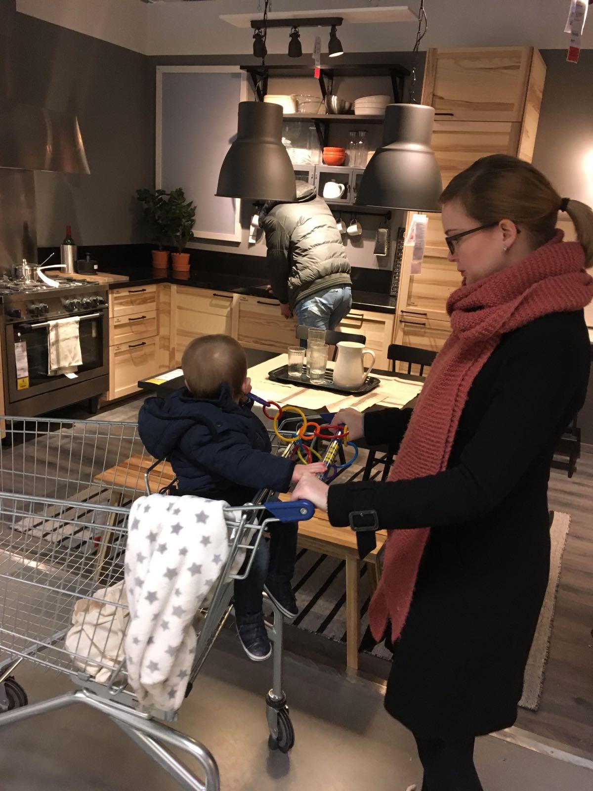 IMG 3174 - Elise's Weekly Pictorama Januari 2017 #2 -Ikea, Sporten & Pretbekken