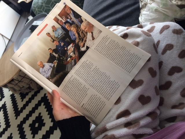 IMG 3195 - Elise's Weekly Pictorama Januari 2017 #2 -Ikea, Sporten & Pretbekken