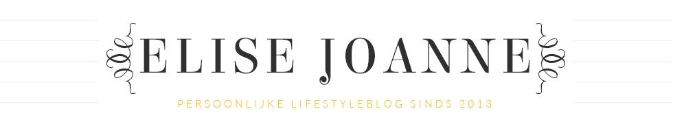 Elise Joanne