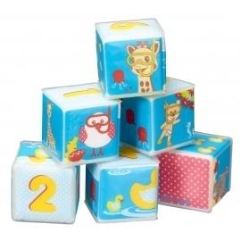 Badblokken - Cadeautjes voor Baby's eerste verjaardag!