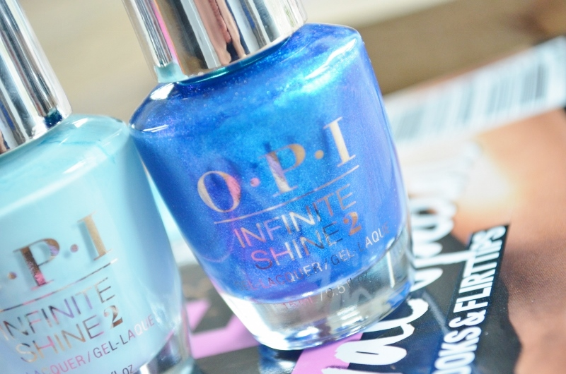 DSC 1449 800x530 - O.P.I Fiji Collectie Voorjaar 2017 - Infinite Shine Review
