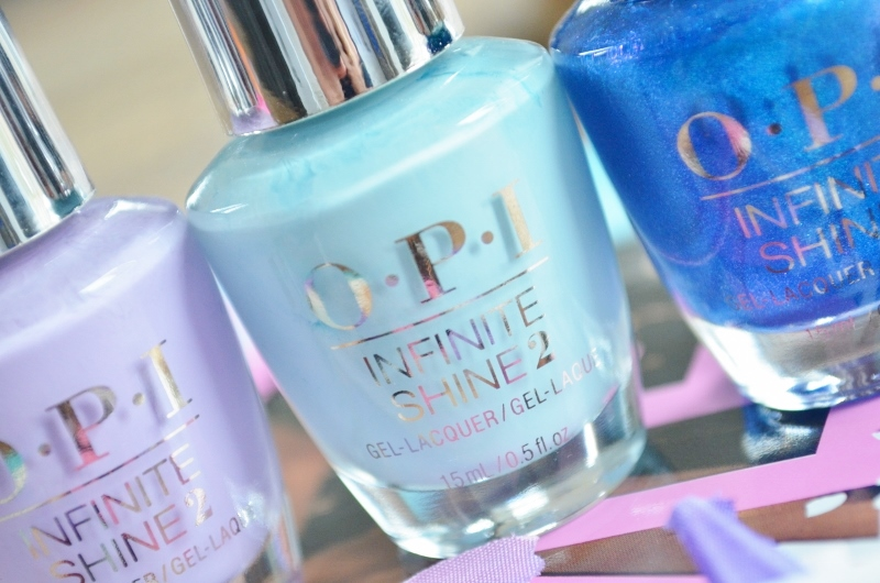 DSC 1450 800x530 - O.P.I Fiji Collectie Voorjaar 2017 - Infinite Shine Review