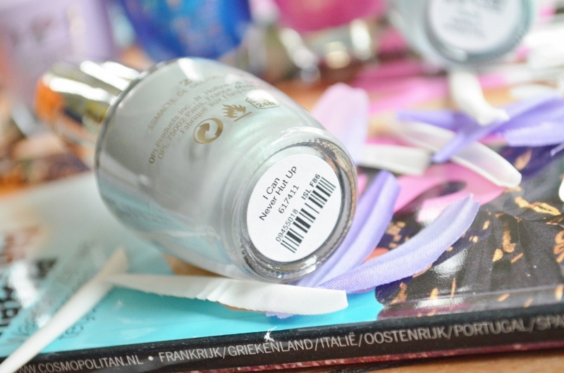 DSC 1481 800x530 - O.P.I Fiji Collectie Voorjaar 2017 - Infinite Shine Review