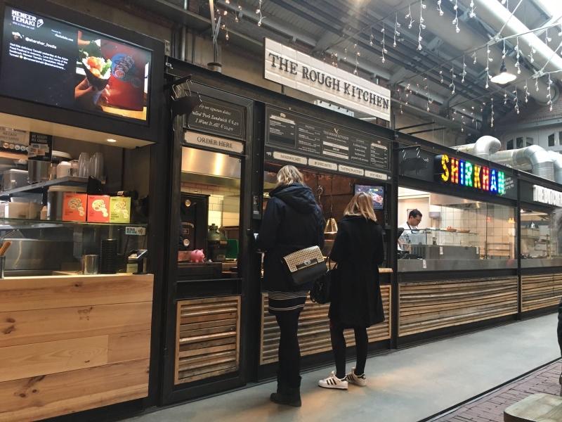 IMG 0422 800x600 - Elise's Weekly Pictorama Februari 2017 #3 - Foodhallen, Ici Paris & Valentijn