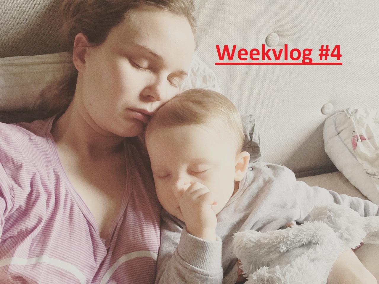 IMG 3654 - Weekvlog #4: Amsterdam en Kommer & Kwel