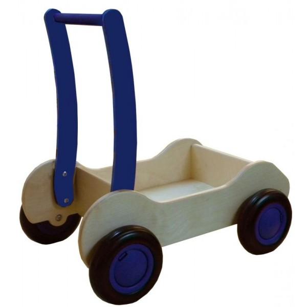 Loopwagen - Cadeautjes voor Baby's eerste verjaardag!