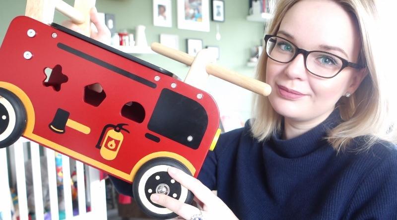 Speelgoed Fos 12 800x444 - Verjaardagscadeau's voor Fos - Wat heeft 'ie gekregen?