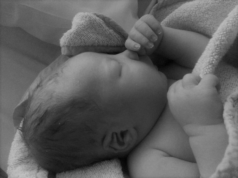 sven11 800x600 - Goede Voorbereiding: Bevallingsverhaal #18 - Diana