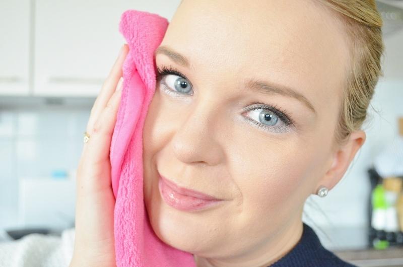 DSC 1697 800x530 - Gezicht Reinigen met een Doekje? The Makeup Eraser Review
