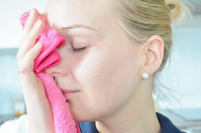DSC 1713 800x530 - Gezicht Reinigen met een Doekje? The Makeup Eraser Review