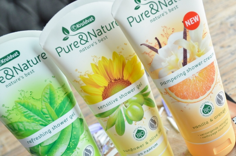 DSC 1821 800x530 - Kruidvat Pure & Nature Review