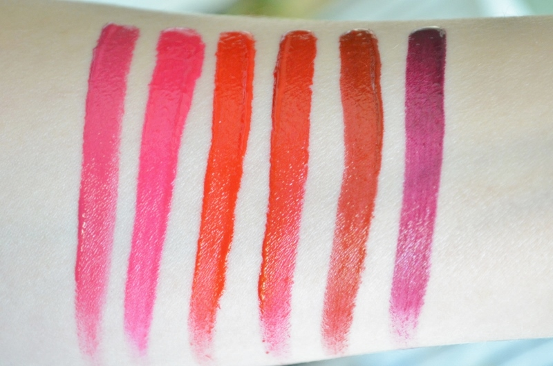 DSC 2064 800x530 - HEMA Lip Lacquer Gloss Review (6x)