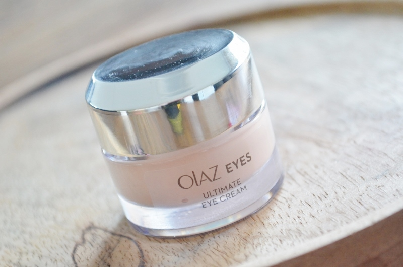 DSC 2285 800x530 - Nieuwe Olaz Eyes Ultimate Eye Cream Review