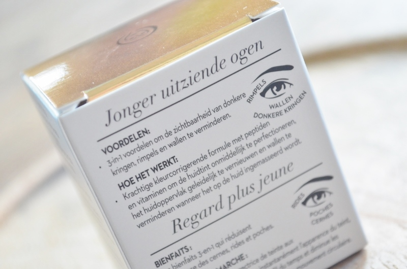 DSC 2293 800x530 - Nieuwe Olaz Eyes Ultimate Eye Cream Review