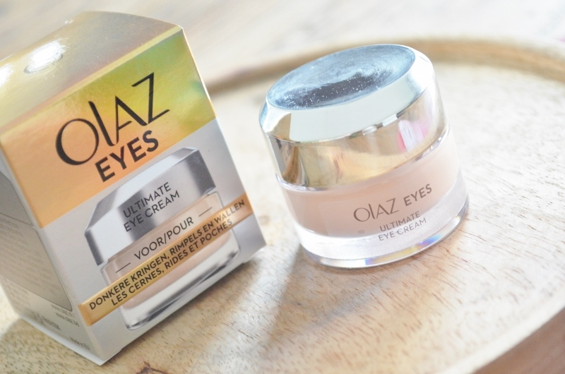 DSC 2299 800x530 - Nieuwe Olaz Eyes Ultimate Eye Cream Review