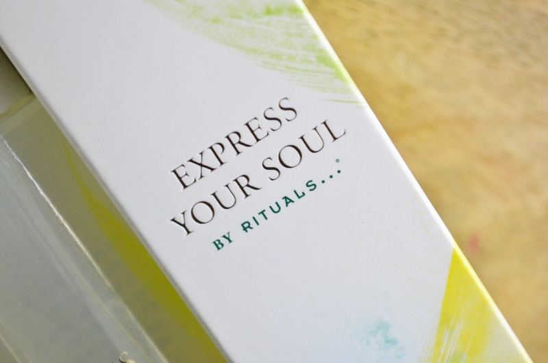 DSC 2594 800x530 - Rituals Express Your Soul Limited Edition Spring 2017