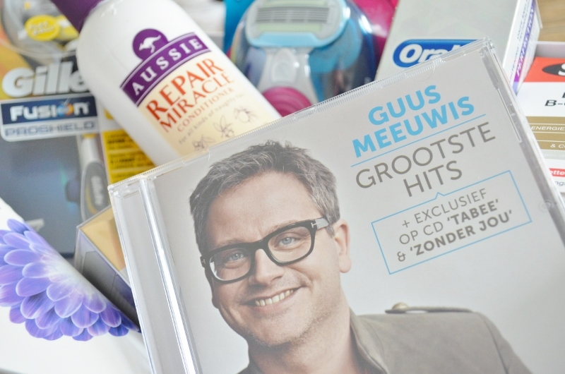DSC 2643 800x530 - Win 3 x Guus Meeuwis CD + Lifestyle/Beauty-Pakket!
