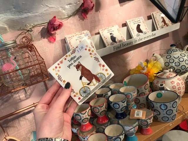 IMG 2144 - Mini Shoplog uit Londen - Souvenirtjes