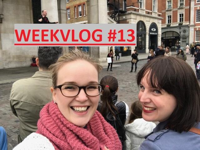 IMG 2285 1 - Weekvlog #13 - LONDEN BABY!<3