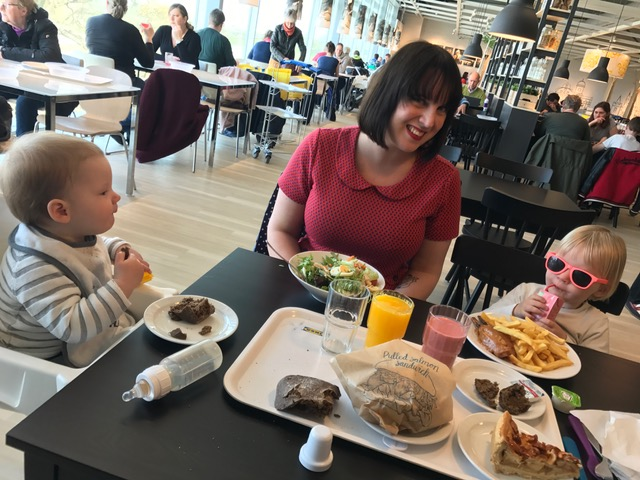 IMG 3185 - Elise's Weekly Pictorama April 2017 #3 - Mamapanel & Ikea