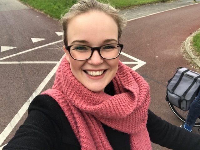 IMG 3458 e1493581262936 - Weekvlog #17: Nieuwe Fiets & Eerste Stapjes!