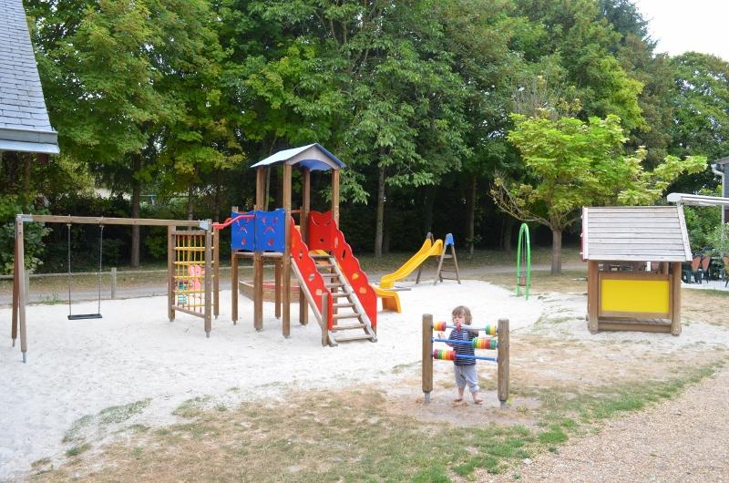 Binnen en buitenspeelplaatsen, parken & plekken - Tips gevraagd!