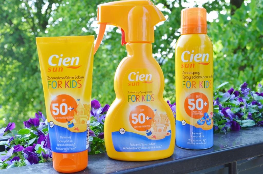 Je baby goed beschermen tegen de zon (budget tip!)
